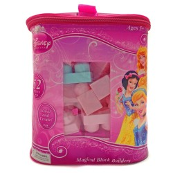 Princess Magical Block Builders