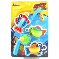 Mickey and the Roadsters Racers - Fishing Set