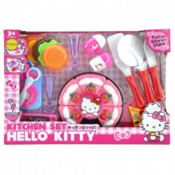 Hello Kitty - Kitchen Set