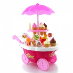 Sweet Shop - Luxury Candy Cart
