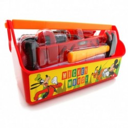Mickey Mouse Tool Set Box