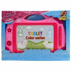 Disney Princess - Doodle - Tablet Color Series