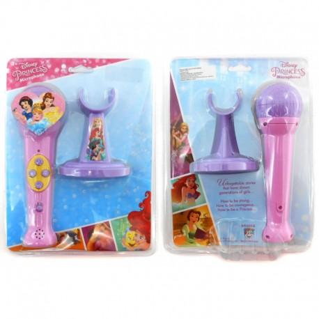 Disney Princess - Microphone