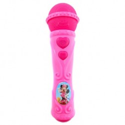 Minnie Musical Microphone