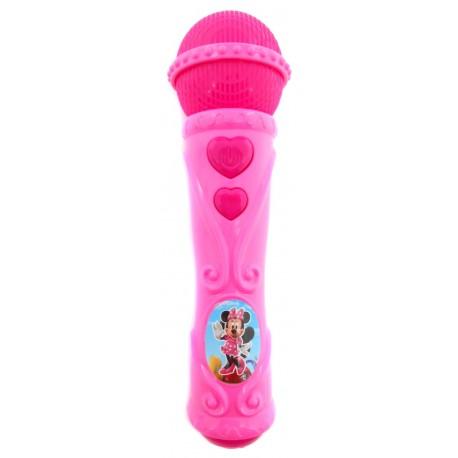 Minnie Musical Microphone