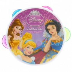 Disney Princess Tambourine