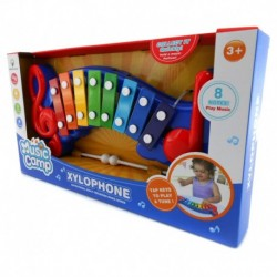 Music Camp Xylophone