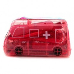 Doctor Set Ambulance Box