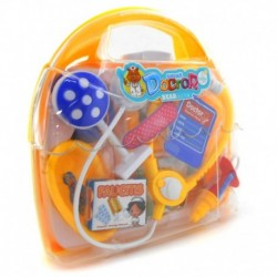 Small Doctor Bear Doctor Set Bag