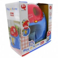 Play at home Mixer