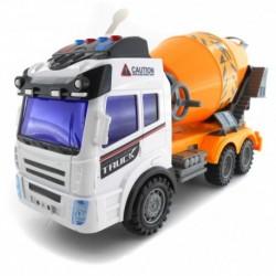 Molen Truck