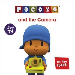 Pocoyo StoryBook - And the Camera