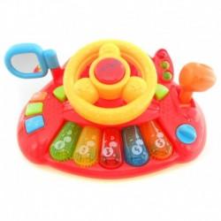 Baby Toys - Steering Wheel