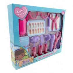 Doc McStuffins - Doctor Play Set - 2