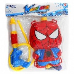 Super Water Gun Spider Man