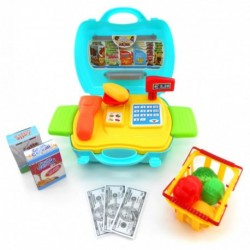 Super Market Cash Register Bag