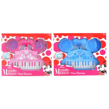 Minnie Mouse - Music Electone
