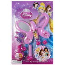Disney Princess - My Lovely Beauty Set - Love Sparkle