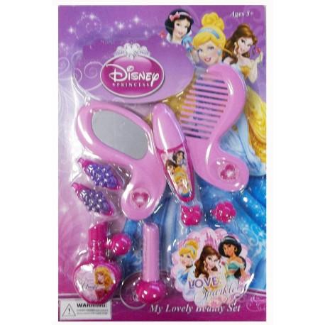 Disney Princess - My Lovely Beauty Set - Love Sparkle