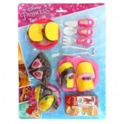 Disney Princess - Tea Set Cake Party