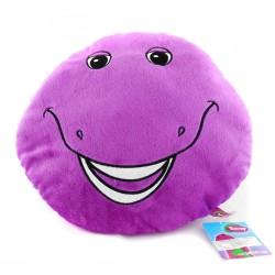 Barney Plush