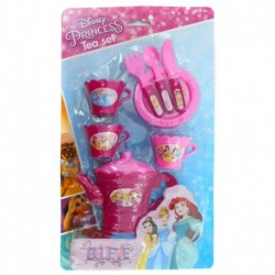 Disney Princess Tea Set - Dare To Believe