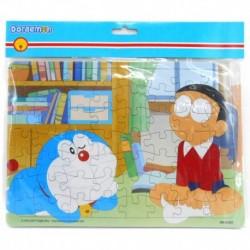 Puzzle Large - Doraemon & Nobita