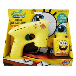 SpongeBob Light Up Bubble Blaster