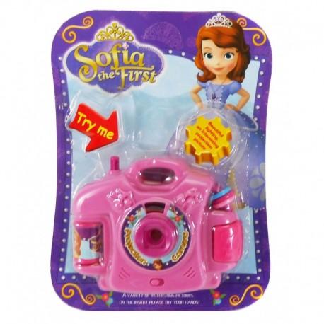 Sofia Camera
