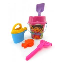 Dora Beach Bucket