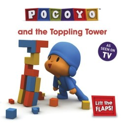 Pocoyo StoryBook - And the Toppling Tower