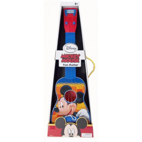 Mickey Mouse Fun Guitar