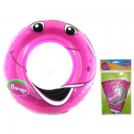 Barney Swimming Gear