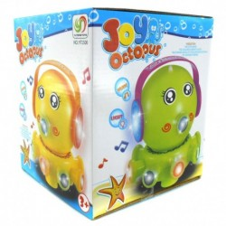Joy Octopus
