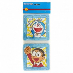 Puzzle 2 in 1 Doraemon & Nobita