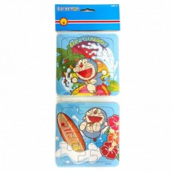 Puzzle 2 in 1 Doraemon - Surfing
