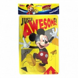 Puzzle Regular - Mickey Mouse - Just So Awesome