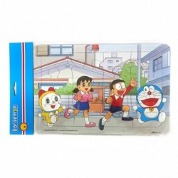 Puzzle Regular - Doraemon