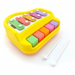 Happy Toon Baby - Colorful Piano Xylophone