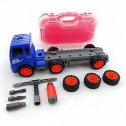 CXL Truck - Mainan Mobil Truk