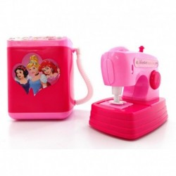 Disney Princess Kitchen Set - Washing Machine & Sewing Machine
