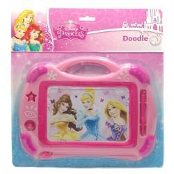 Disney Princess Doodle