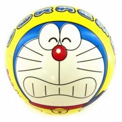 "Bola PVC Doraemon 9"""