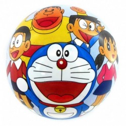 Bola PVC Doraemon and Group 9""