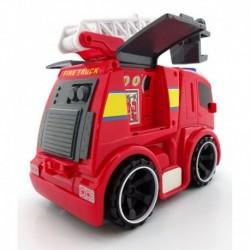 Fire Rescue - Fire Truck