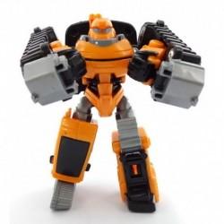 Mini Rocky - Excavator Robot