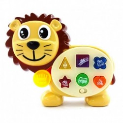 Early Learning - On The Go Lion