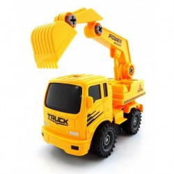 City Builder - Power Excavator Truck