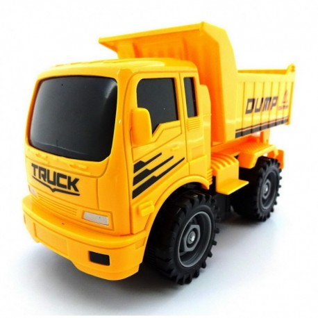City Builder - Power Dump Truck