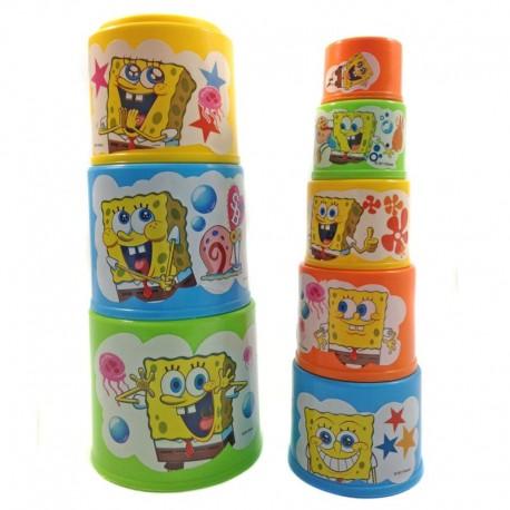SpongeBob Mini Tower
